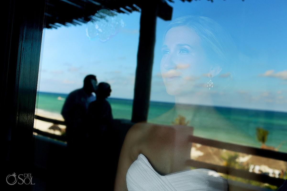 beach wedding Secrets Maroma