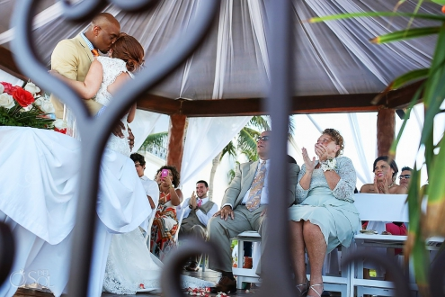 Wedding The Royal Playa del Carmen Riviera Maya Mexico