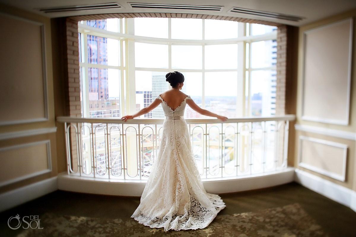 Georgian Terrace Atlanta Wedding