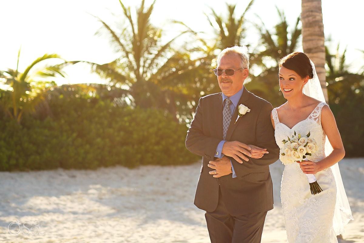 Secrets Capri weddings
