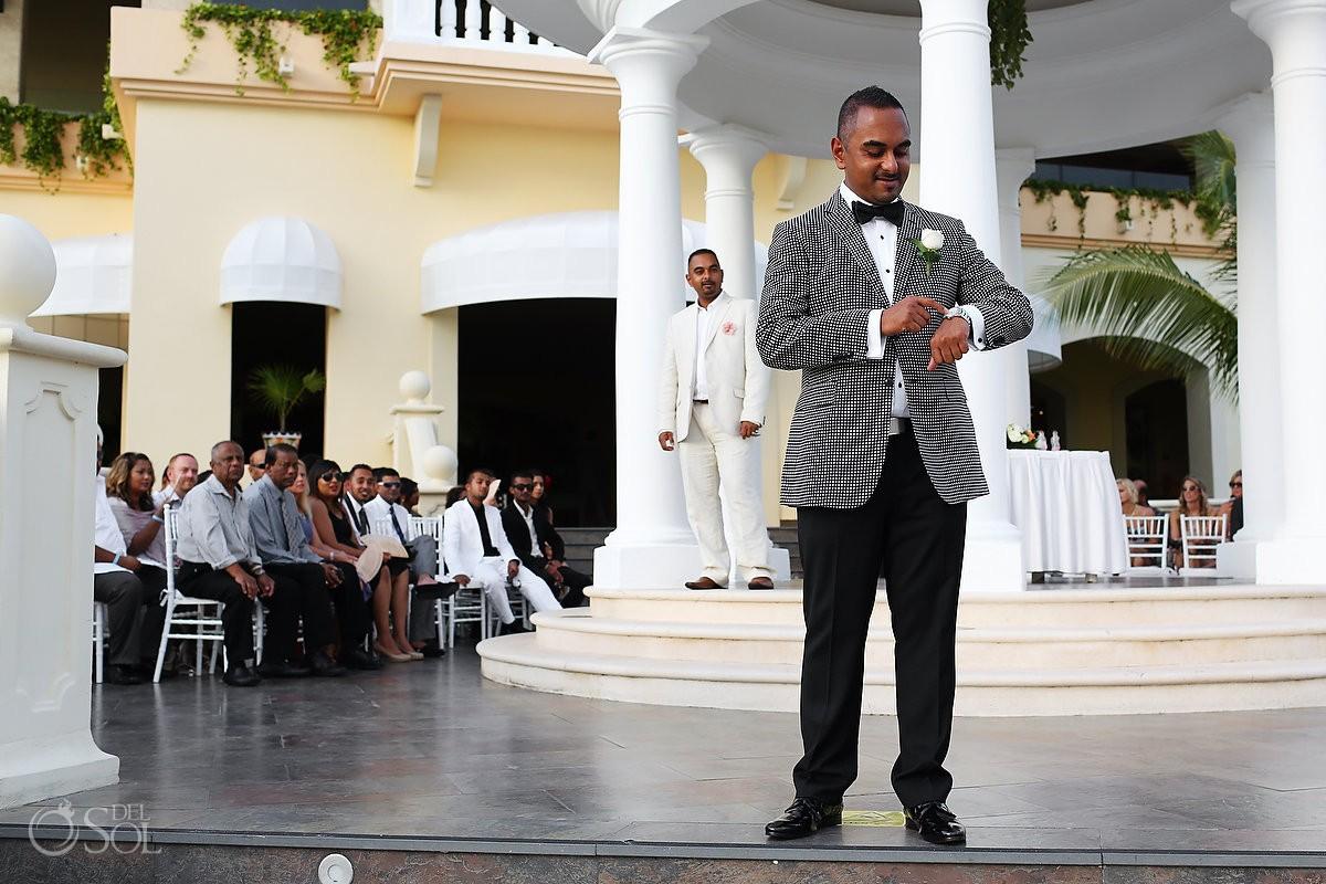 Wedding Riviera Maya Barcelo Maya Palace Del Sol Photography