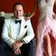 Wedding Hard Rock Riviera Maya getting ready. Mexico photographers Del Sol Photography
