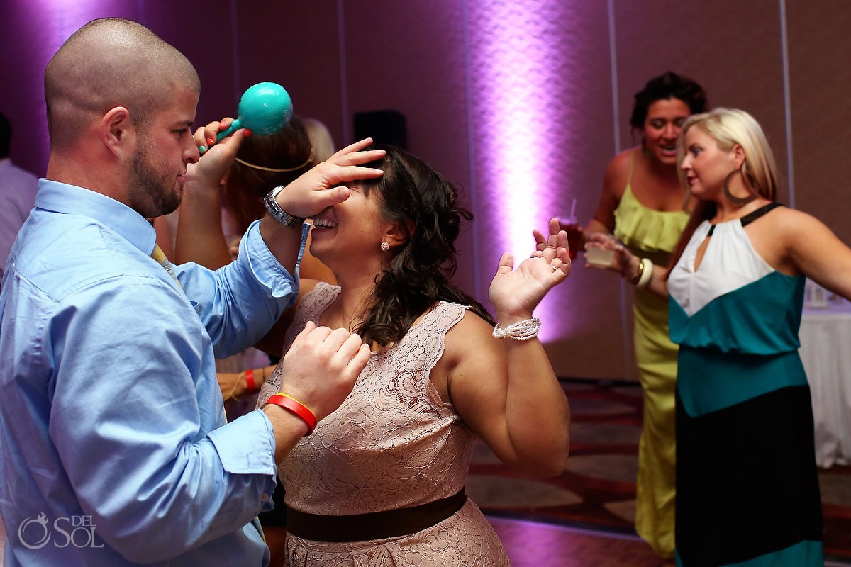 Cancun wedding Moon Palace Resort Mexico Del Sol Photography