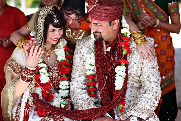 Riviera Maya Hindu Wedding Barcelo Maya Mexico