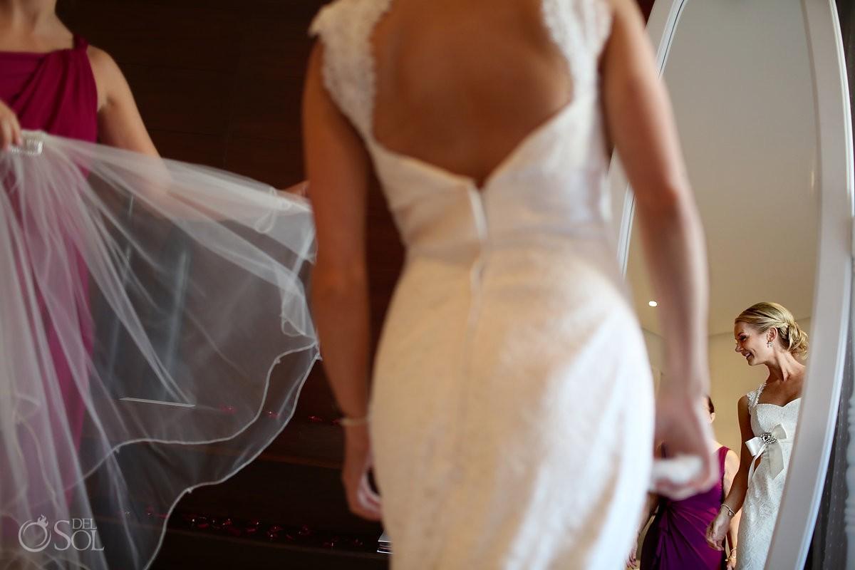 Destination wedding Riviera Maya Paradisus Esmeralda Mexico Del Sol Photography