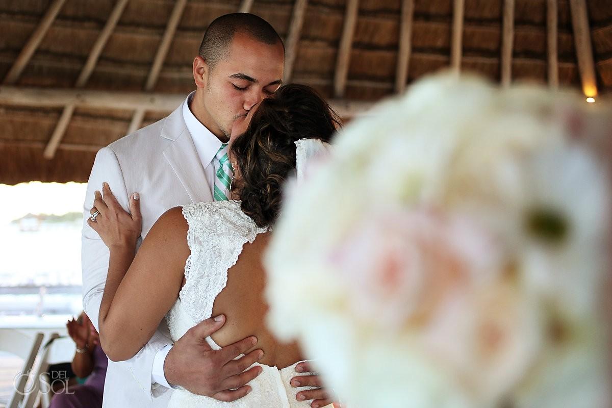Destination wedding Zoetry Paraiso de la Bonita Riviera Maya Mexico Del Sol Photography