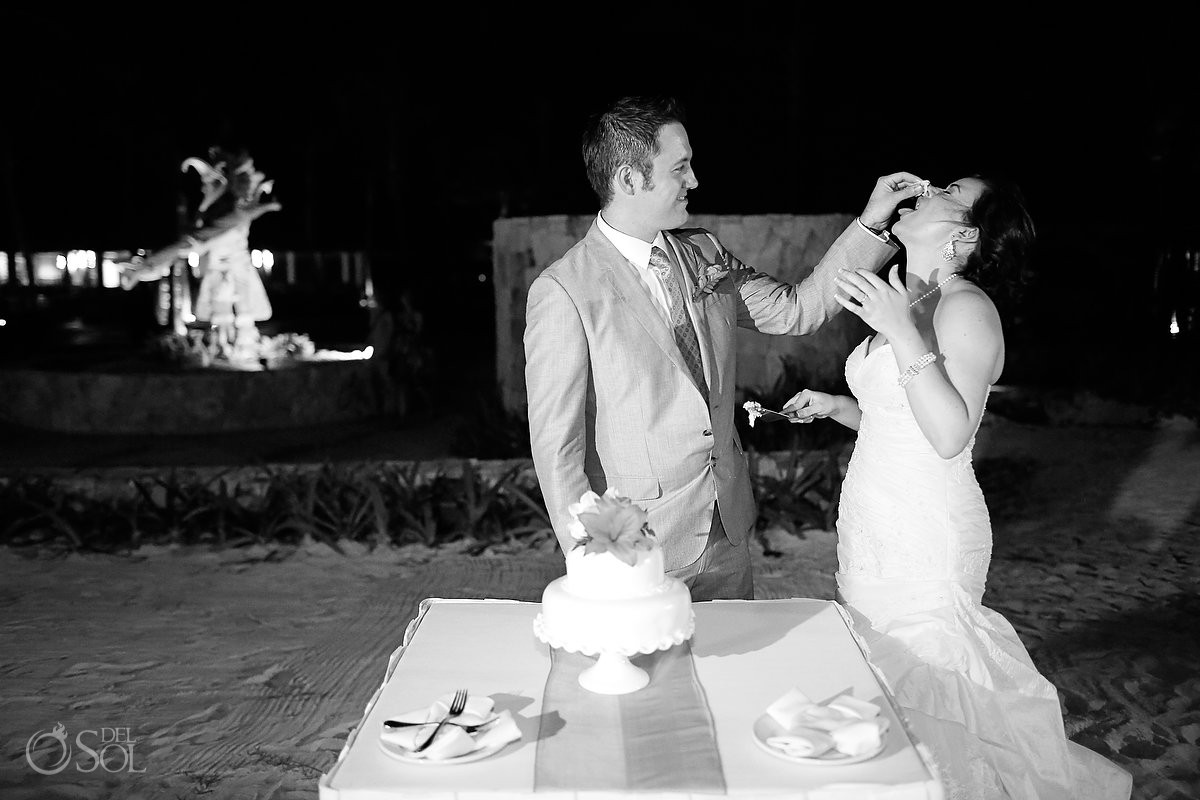 Destination wedding Riviera Maya Barcelo Maya Mexico Del Sol Photography