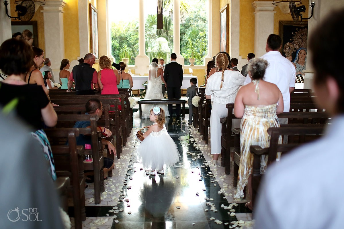 Destination wedding Grand Palladium Riviera Maya Mexico Del Sol Photography
