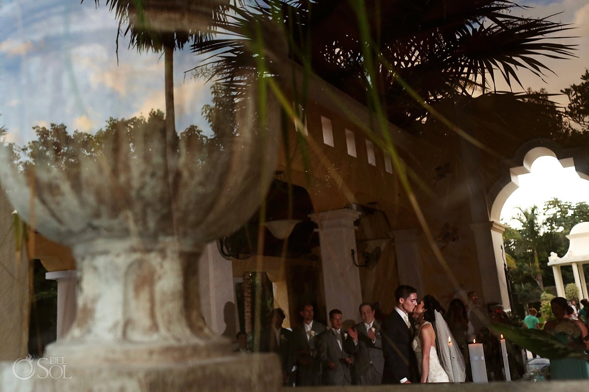 Destination wedding Riviera Maya Grand Palladium Mexico Del Sol Photography
