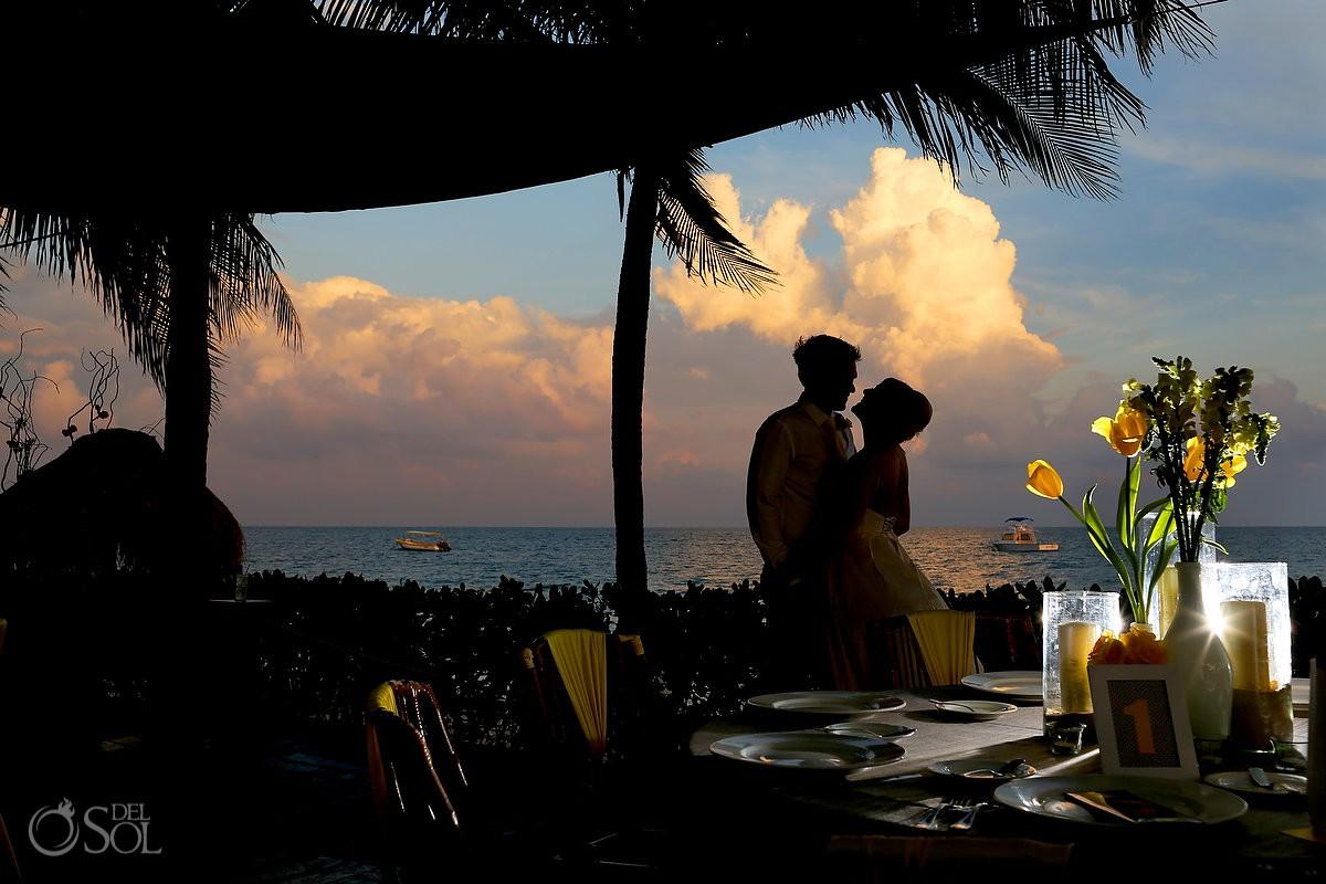 Destination wedding Secrets Capri Riviera Maya Mexico Del Sol Photography