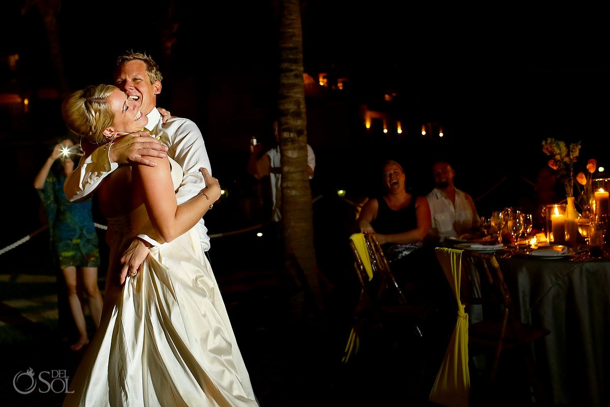 Destination wedding Secrets Capri Riviera Maya Mexico Del Sol Photography