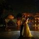 Destination wedding Secrets Capri Riviera Maya Mexico Del Sol Photography , Rain