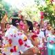 Tulum Mayan Wedding Cenote Ceremony photography