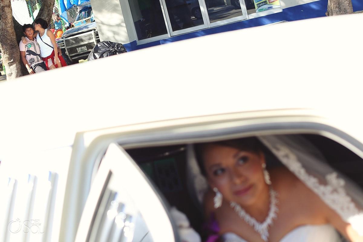 Tulum wedding Caleta Tankah Mexico Del Sol Photography