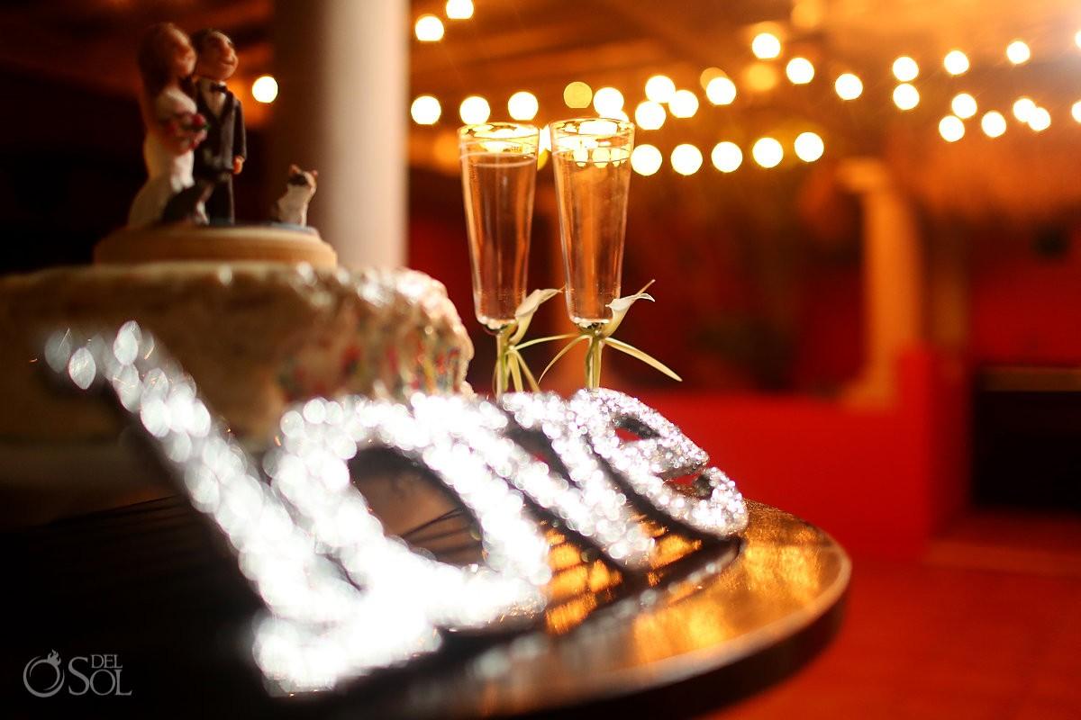 Destination wedding Tulum Casa Buena Suerte Mexico Del Sol Photography