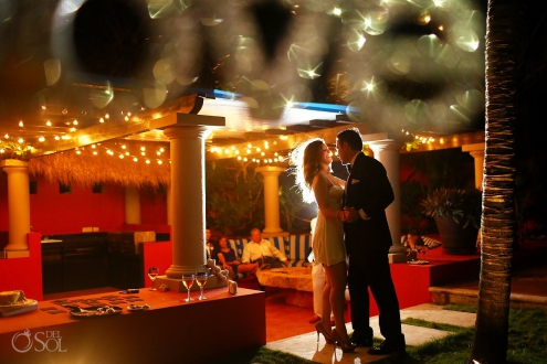 Destination wedding Tulum private villa Casa Buena Suerte Mexico Del Sol Photography