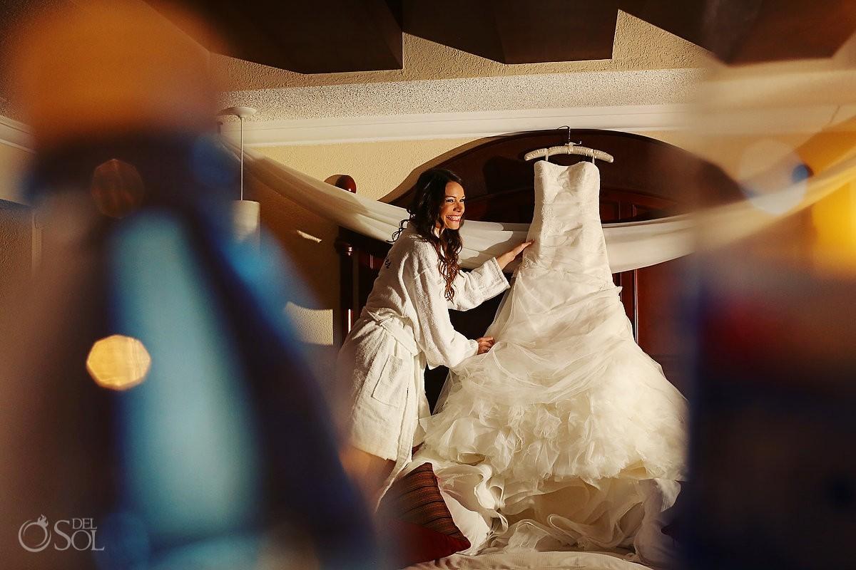 Wedding The Royal Playa del Carmen Mexico Del Sol Photography