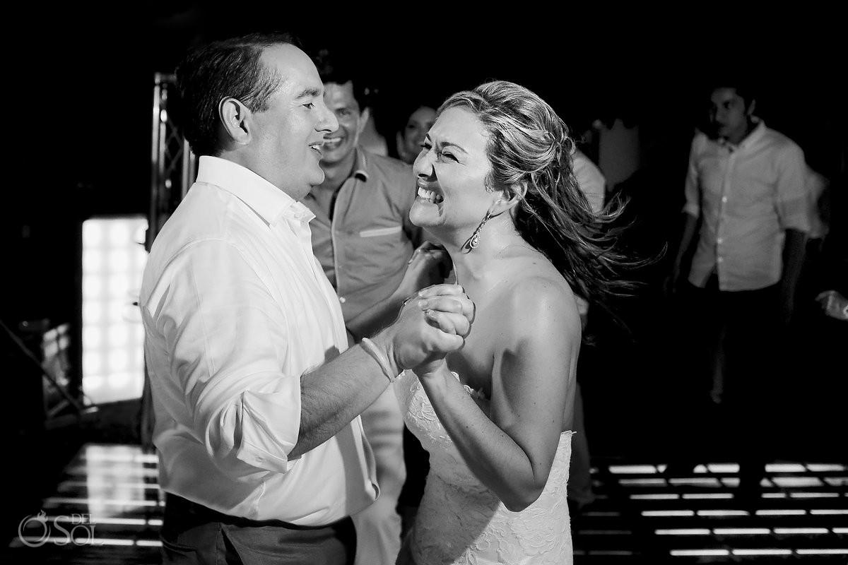 Riviera Maya wedding Esencia Mexico Del Sol Photography
