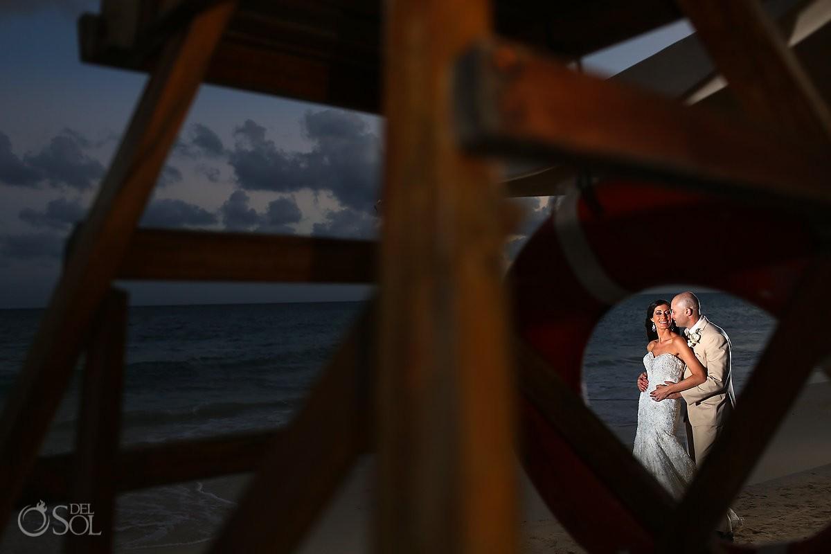 Destination wedding Playa del Carmen Paradisus Resort Mexico Del Sol Photography