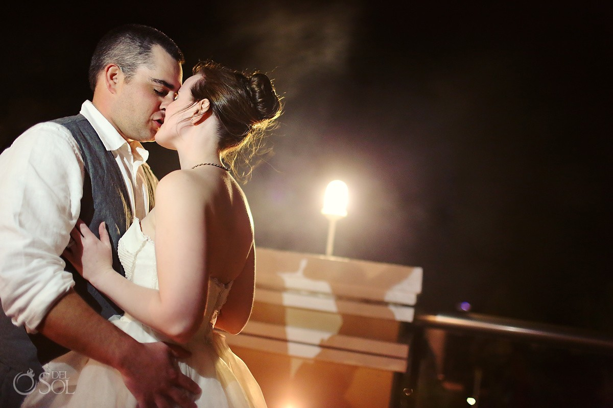 Cancun wedding Moon Palace Resort beach Mexico Del Sol Photography