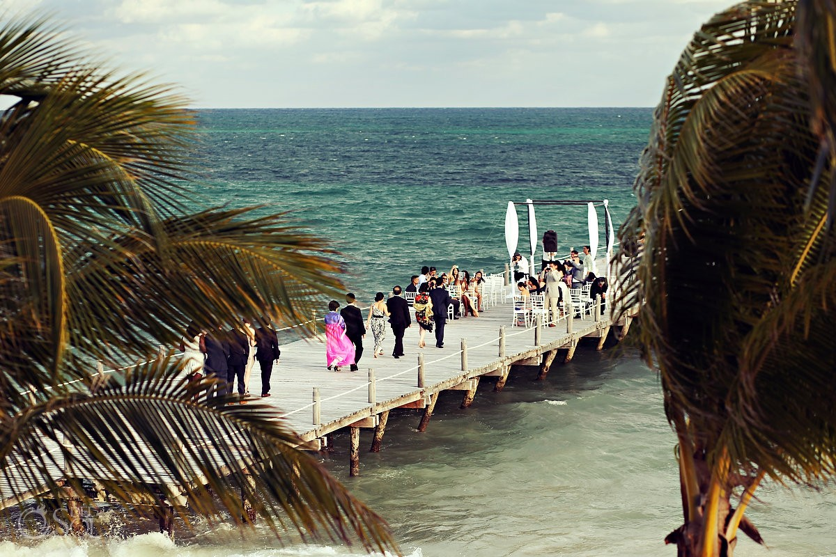 Riviera Maya wedding Blue Diamond Resort Mexico Del Sol Photography