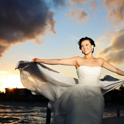 Blue Diamond Riviera Maya destination wedding