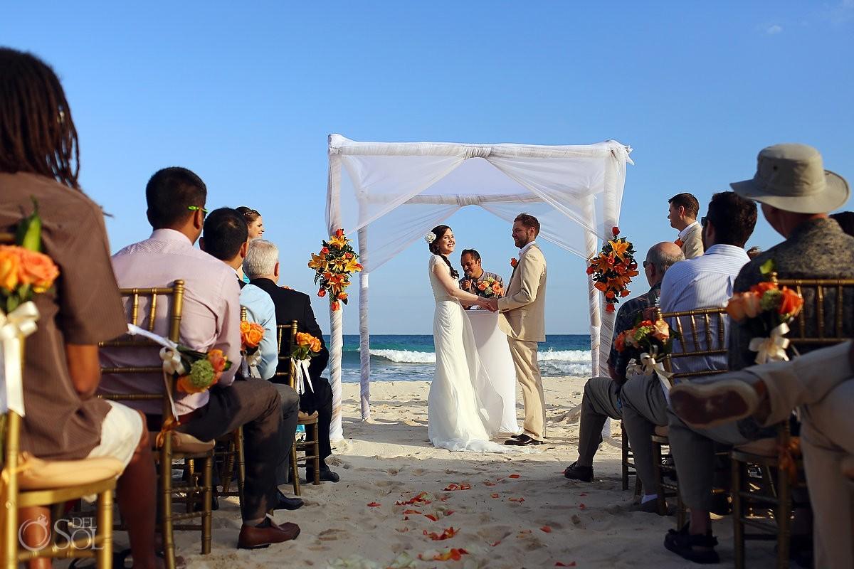 Riviera maya wedding at valentin imperial maya joanne for Riviera maya wedding photographer