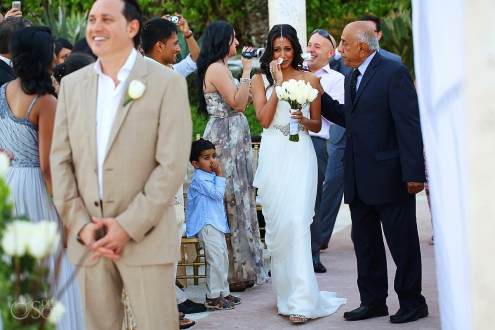 Destination wedding Sandos Cancun Mexico Del Sol Photography