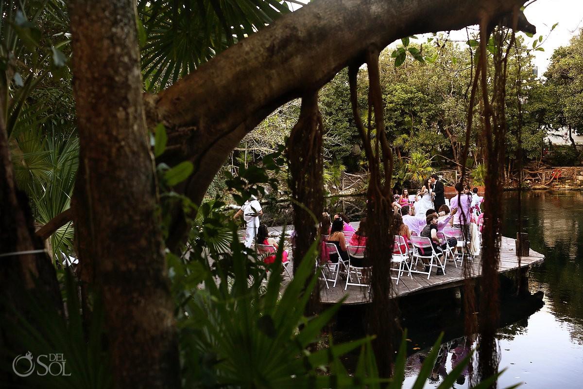 Cenote Caracol Mexico Sandos Caracol Mexico Del