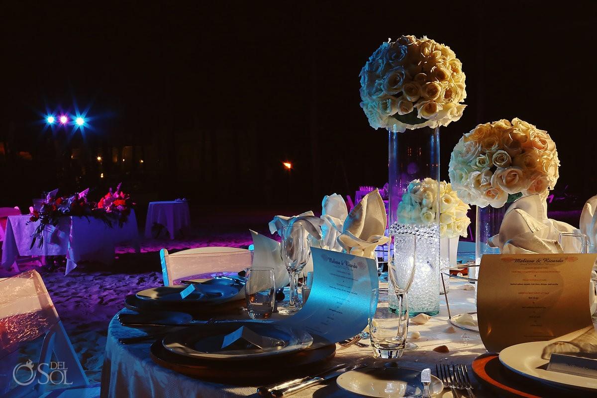 Destination Wedding At Riu Palace Riviera Maya
