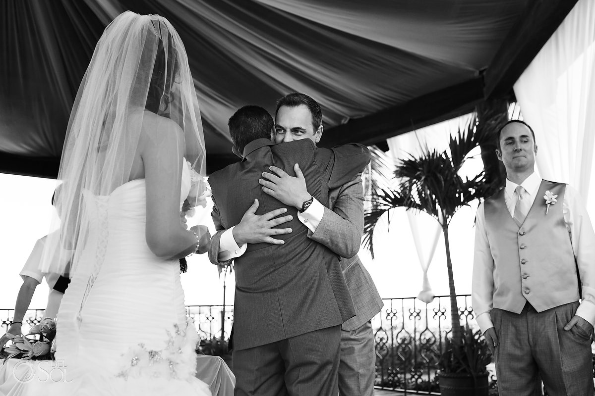 Riviera Maya wedding Del Sol Photography Mexico The Royal Playa del Carmen
