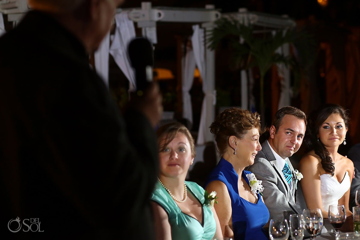 Riviera Maya wedding The Royal Playa del Carmen Mexico Del Sol Photography