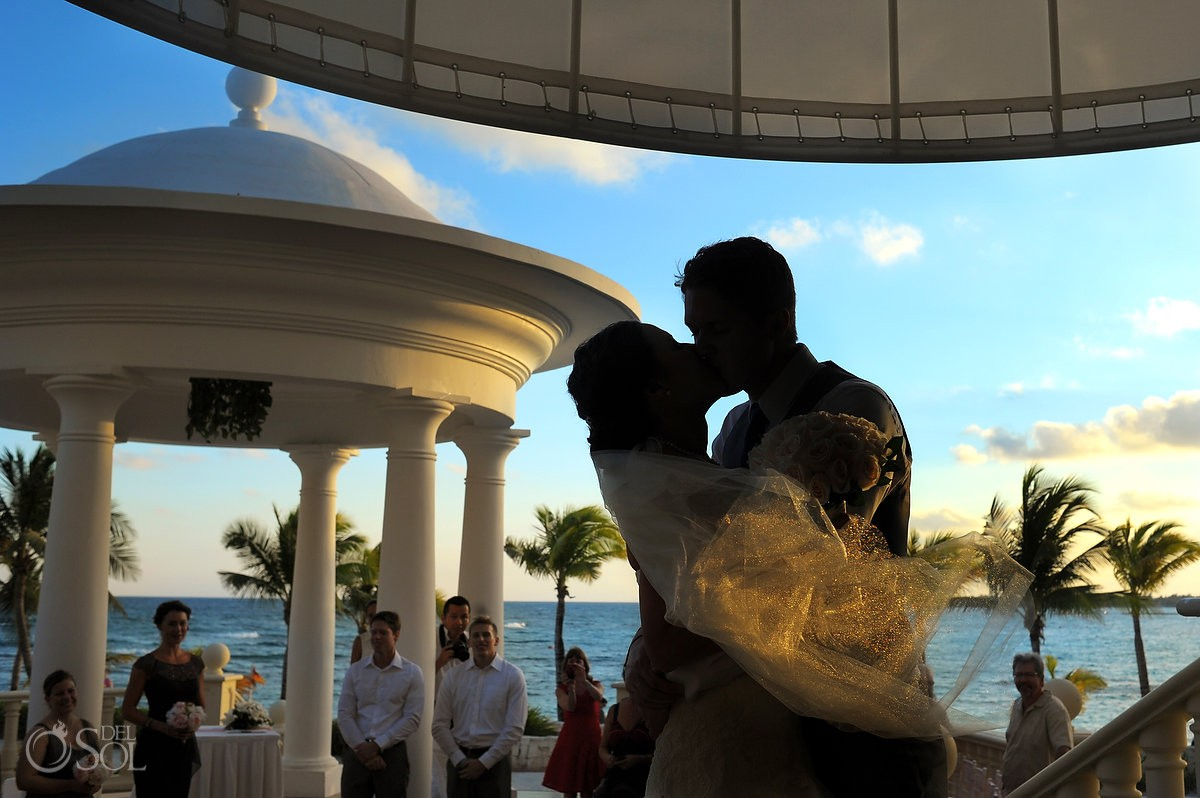 Riviera Maya wedding Barcelo Maya Mexico Del Sol Photography