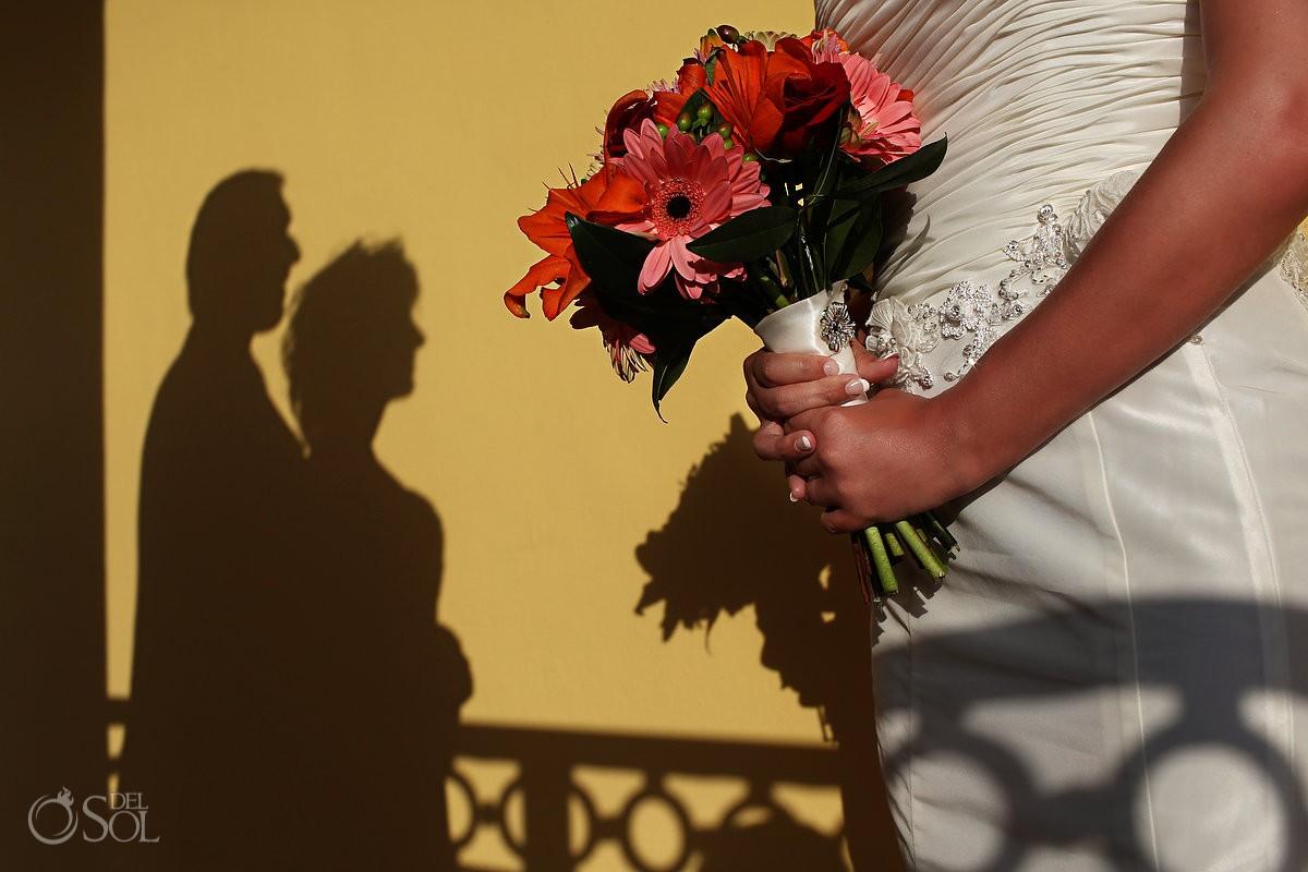 Riviera Maya wedding Puerto Morelos Mexico Del Sol Photography