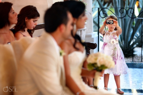Riviera Maya wedding Grand Palladium Mexico Del Sol Photography