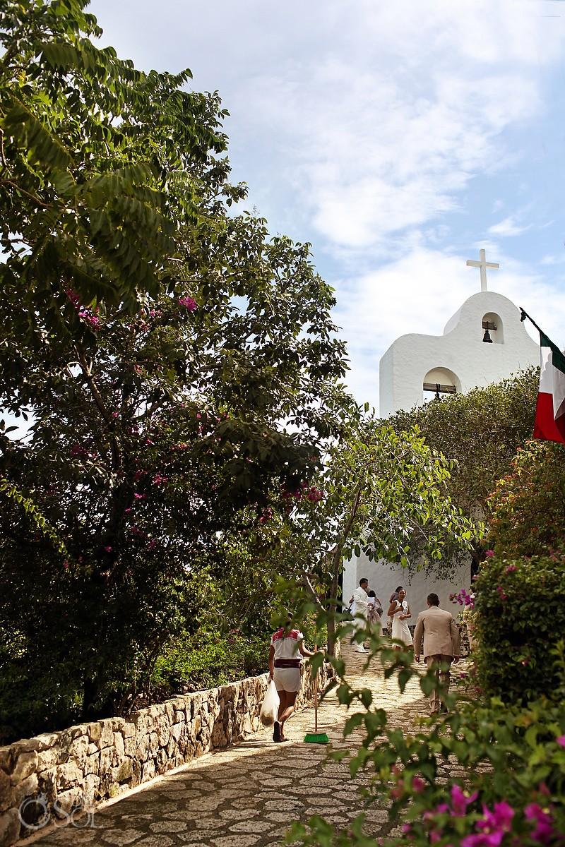 mexican themed wedding xcaret park riviera maya mexico