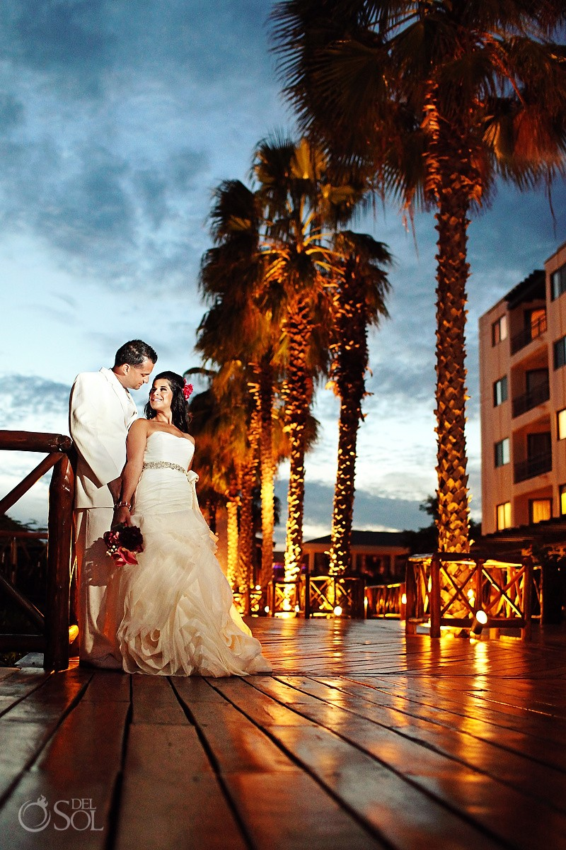 wedding photographer dreams riviera cancun