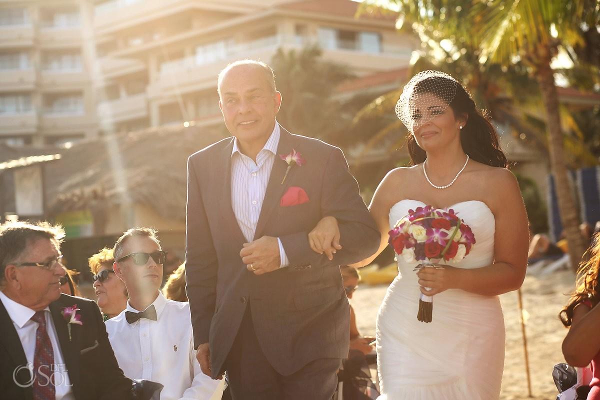 Riviera Maya wedding Dreams Puerto Aventuras Mexico Del Sol Photography