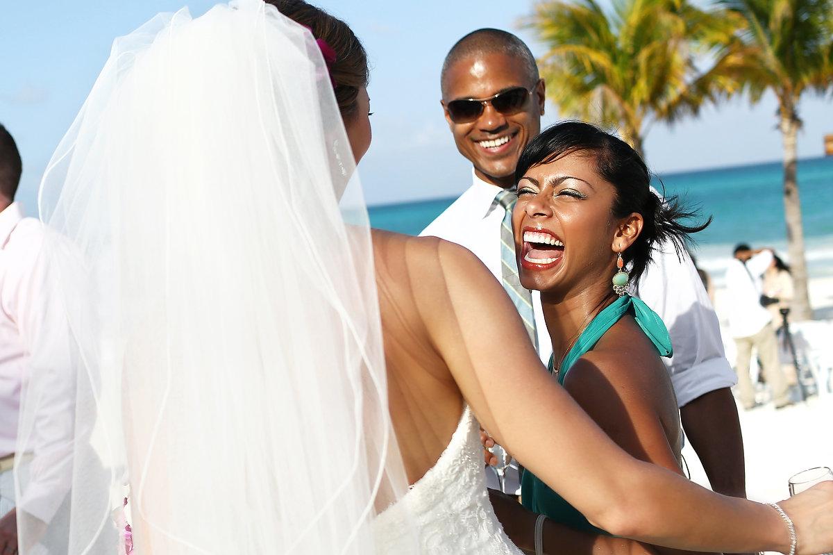 Riviera Maya wedding Secrets Maroma Mexico Del Sol Photography