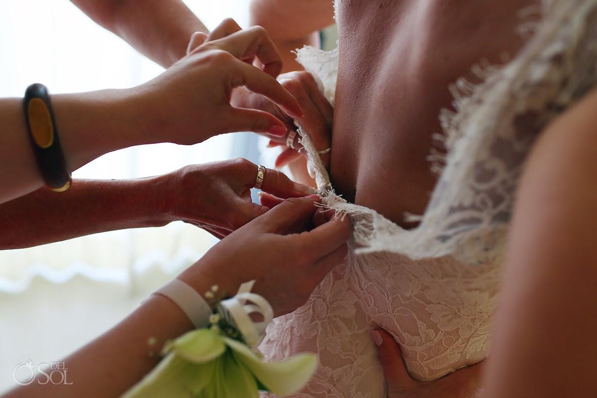 Riviera Maya destination wedding Now Jade Resort Mexico Del Sol Photography
