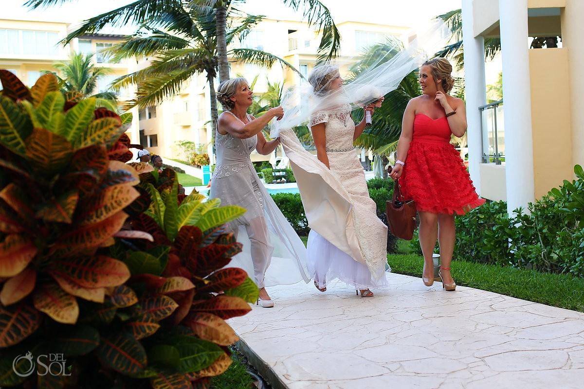Destination wedding Riviera Maya Now Jade Resort Mexico Del Sol Photography