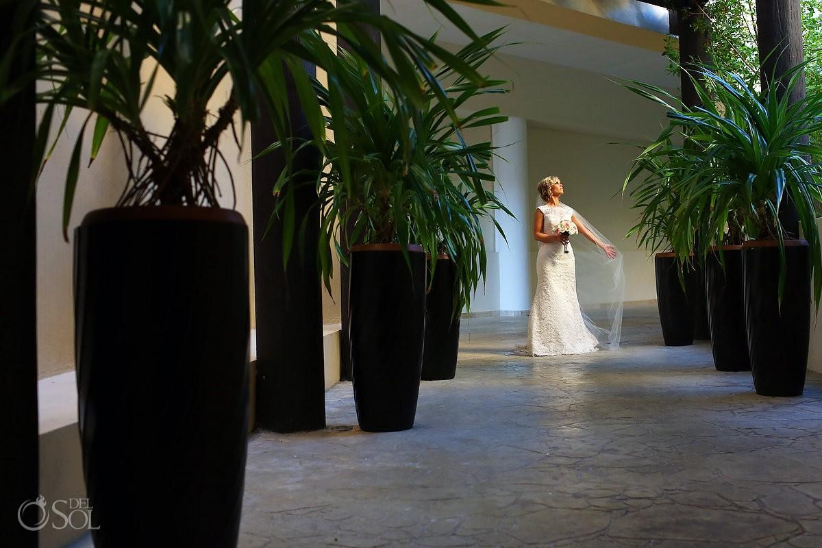 Riviera Maya destination wedding Now Jade Resort Del Sol Photography