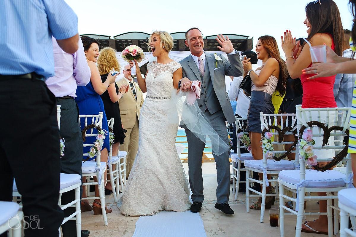 Riviera Maya wedding Now Jade Mexico Del Sol Photography