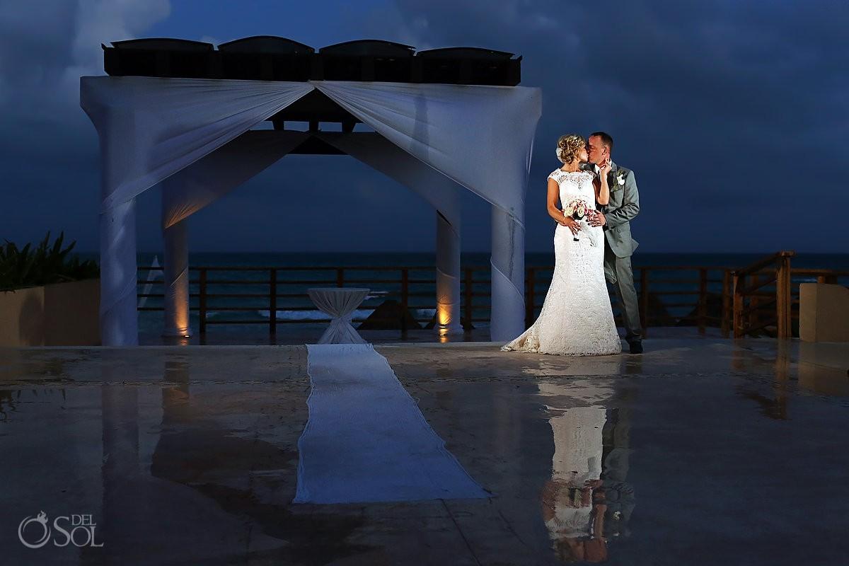 Riviera Maya wedding Now Jade Resort Mexico Del Sol Photography