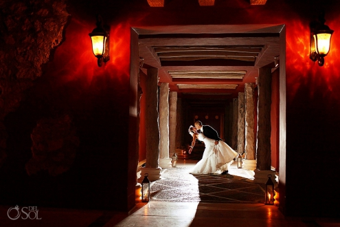 Riviera Maya wedding Zoetry Paraiso Mexico Del Sol Photography
