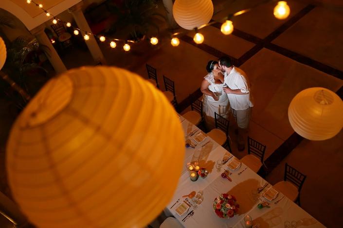 Riviera Maya wedding private villa Hacienda del Mar Mexico Del Sol Photography