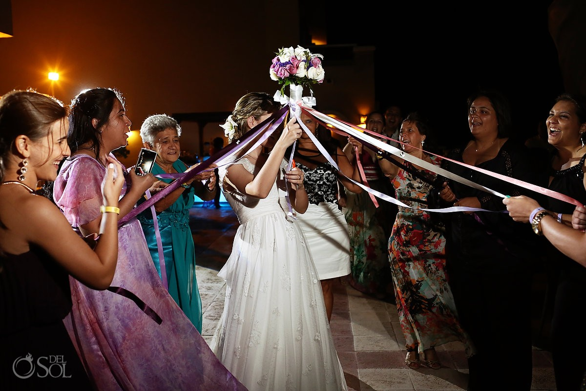 Cancun wedding Gran Caribe Real Mexico Del Sol Photography