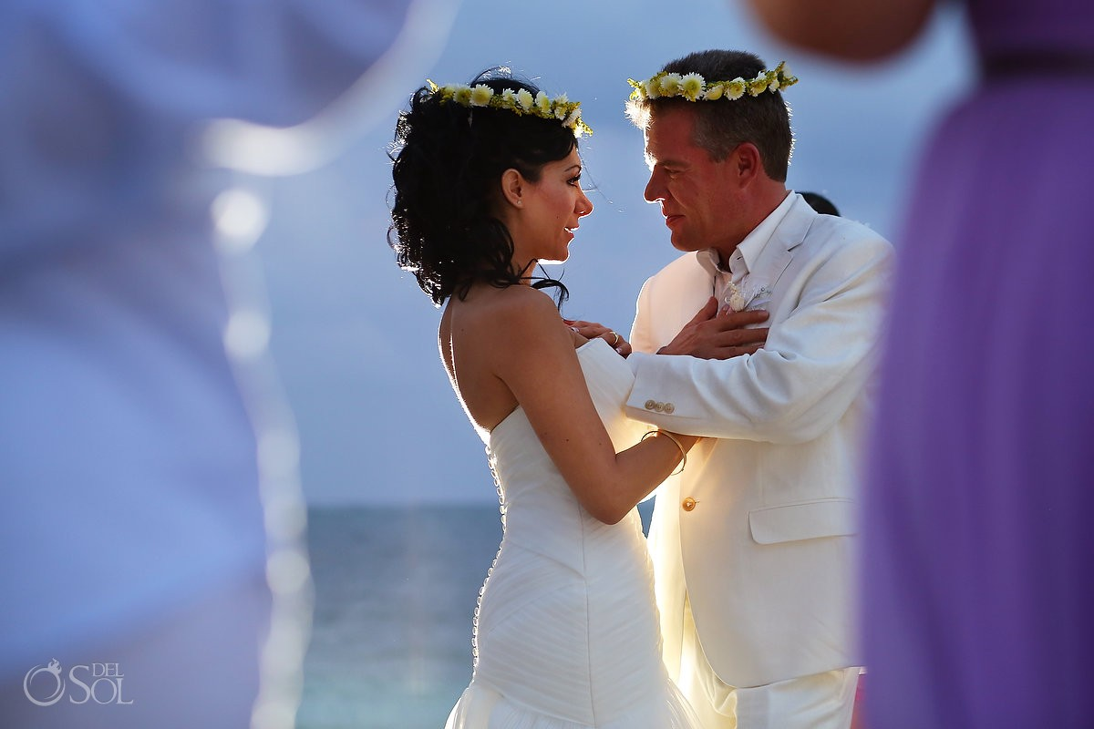 NIzuc Resort and Spa wedding in Cancun Mexico