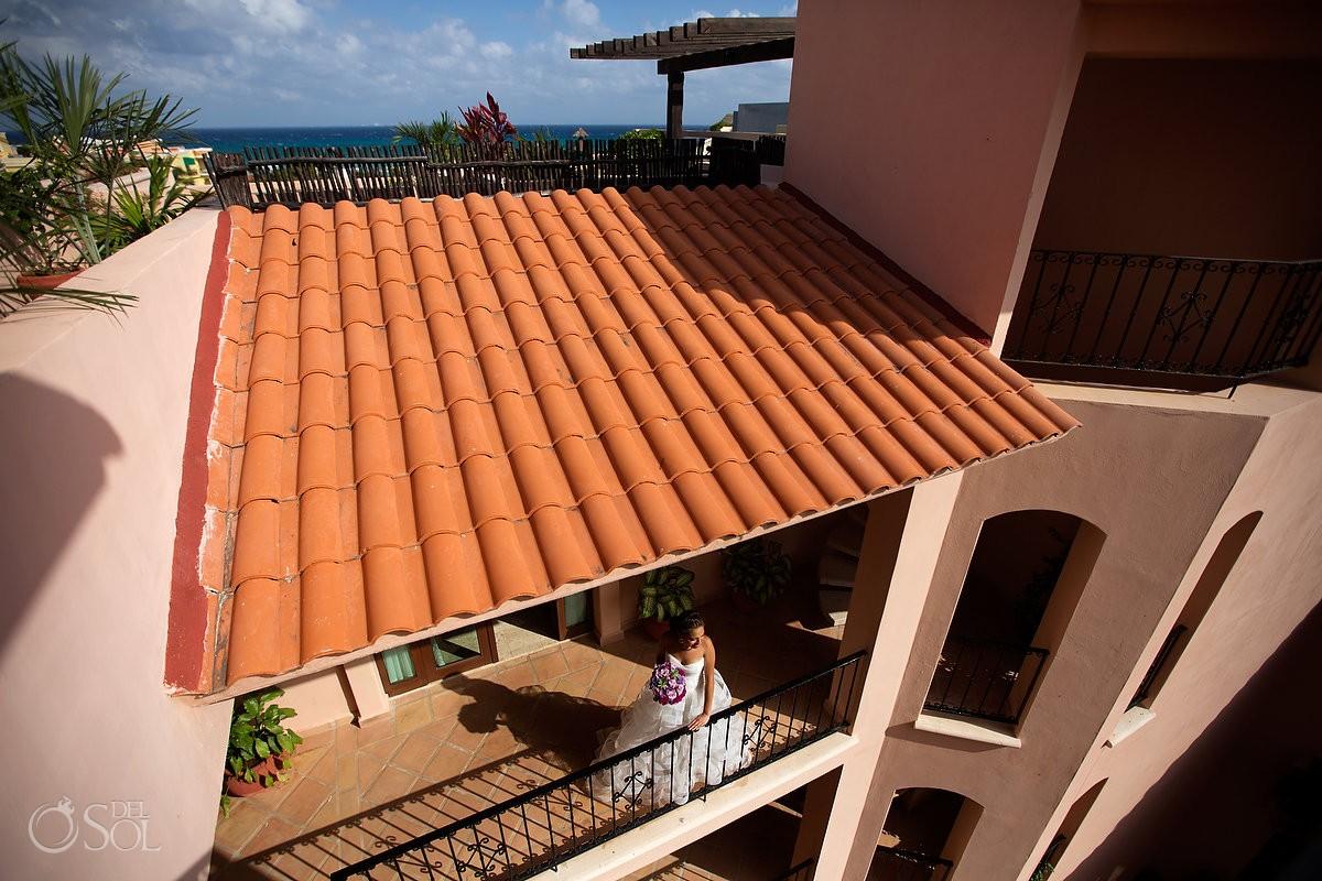 Playa del Carmen wedding Acanto Hotel Del Sol Photography