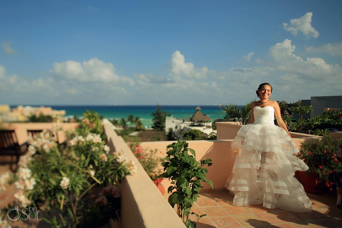 Playa del Carmen wedding Acanto Hotel Del Sol Photography Mexico